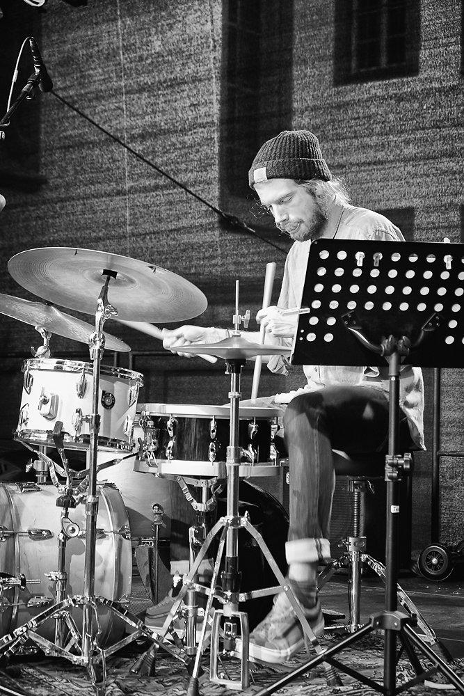 Stefan Schneider Tritone Quintet
