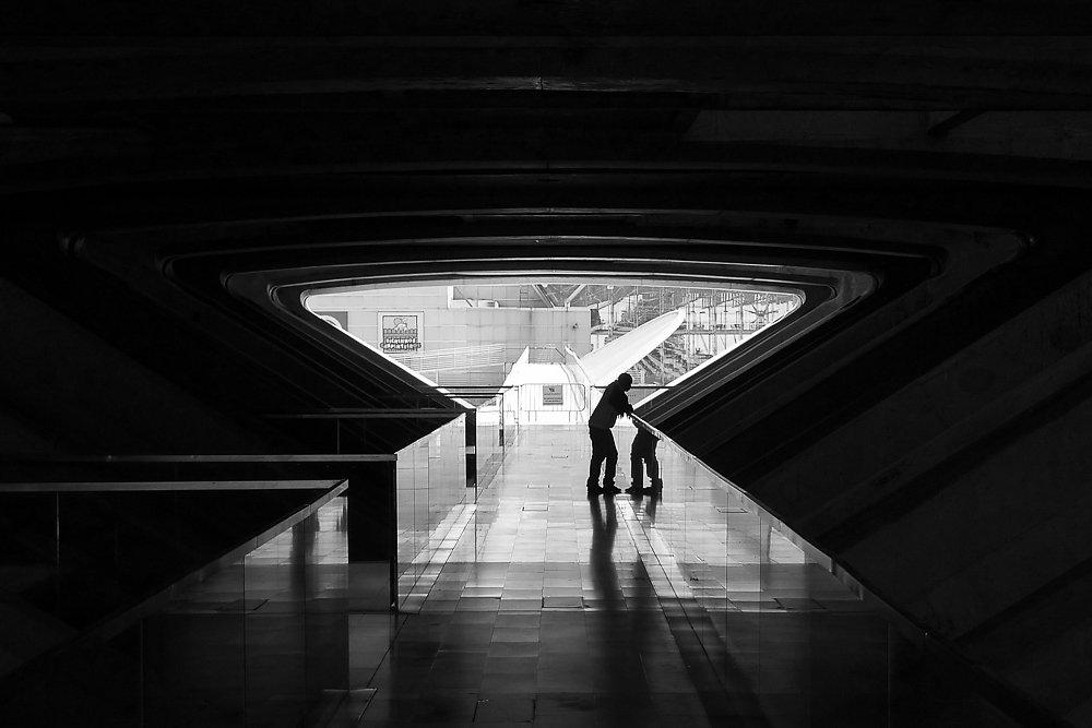 Bahnhof Lissabon