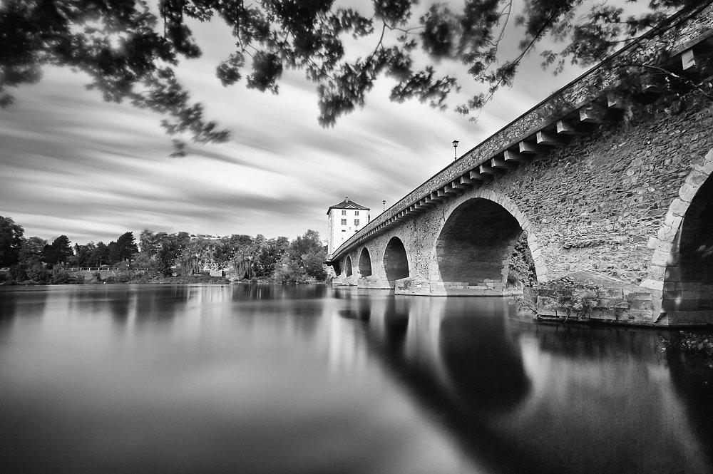 Alte Lahnbrücke Limburg