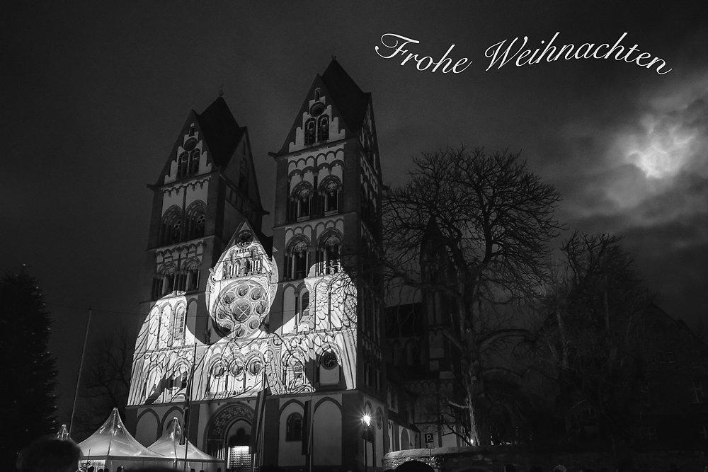 Weihnachtlicher Dom