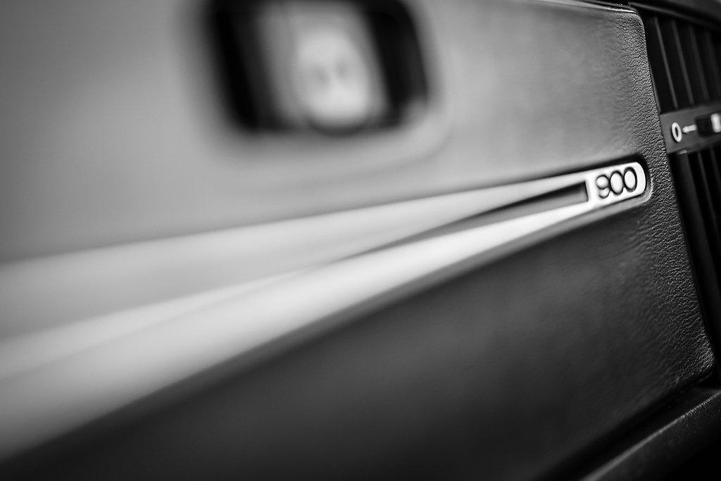 Saab 900 Turbo II