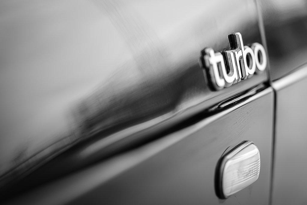 Saab 900 Turbo IV