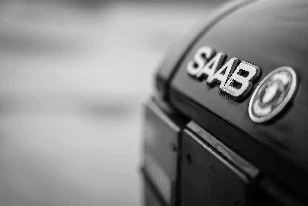 Saab 900 Turbo VI