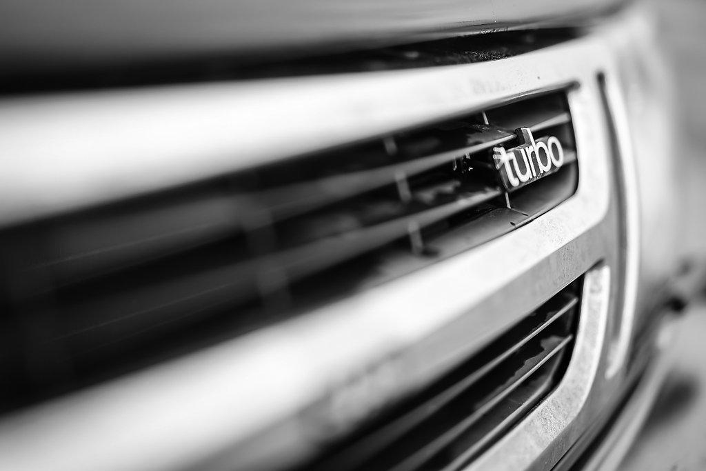 Saab 900 Turbo VII