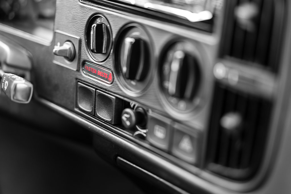 Saab 900 Turbo IX